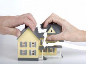 Распределение долей в приватизированной квартире
